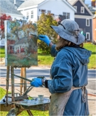 Ingraham_ 2019 painting on site 1