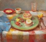 Ilander's Breakfast 2014