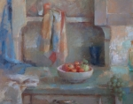 Still-Life-with-Fruit-&-Towels-III
